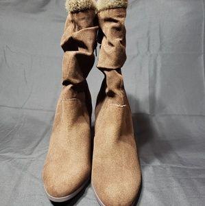 Shoedazzle Boot Size:10M